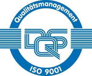 Qualitätsmanagment ISO 9001