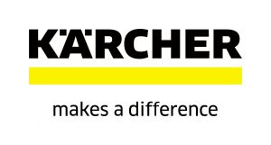Kärcher makes a difference